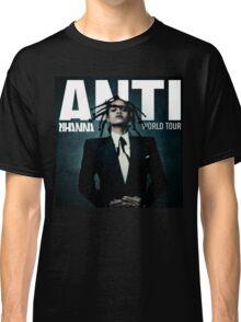 Rihanna Anti Classic T-Shirt