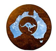 Australia by ketut suwitra