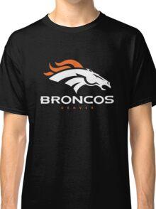 Denver Broncos Super Bowl Classic T-Shirt