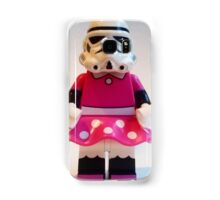 One for the weekend Samsung Galaxy Case/Skin