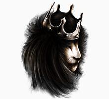 Lion Throne Unisex T-Shirt