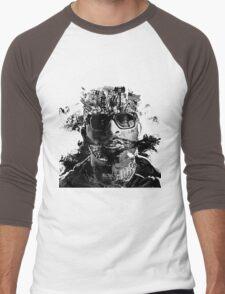 """Royce da 5'9"""" Men's Baseball ¾ T-Shirt"""