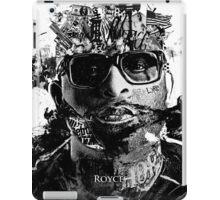 """Royce da 5'9"""" iPad Case/Skin"""