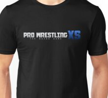 Pro Wrestling XS: The Board Game Unisex T-Shirt