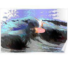 Surfer grommet - 2 Poster