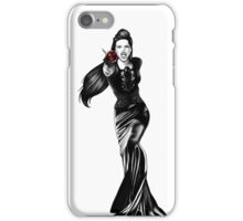 Evil Qeen iPhone Case/Skin