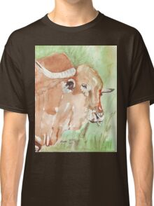 Afrikaner bull Classic T-Shirt