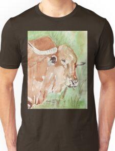 Afrikaner bull Unisex T-Shirt