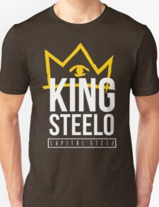 King Steelo Capital Steez Unisex T-Shirt