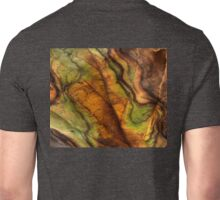 Nature's Art ~ The Changes of Color Unisex T-Shirt