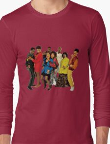 A Different World take 2 Long Sleeve T-Shirt