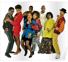 A Different World take 2 Poster