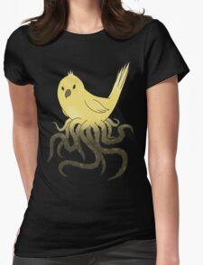 Birdeh! Womens Fitted T-Shirt