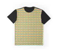 Happy Texture Graphic T-Shirt