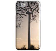 Wind Turbine iPhone Case/Skin