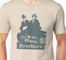 The Blues Brothers Unisex T-Shirt