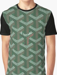 goyard logo Graphic T-Shirt