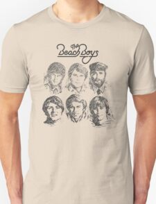 POP MUSIC ICON AT 60's T-Shirt