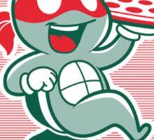 Pizzaa Sticker