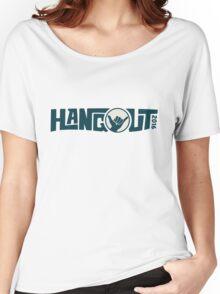 Hangout Music Festival Women's Relaxed Fit T-Shirt
