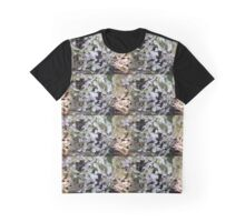 Softly fading Graphic T-Shirt