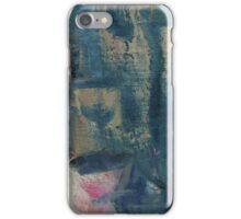still life with pink cup  iPhone Case/Skin