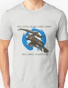 Hanzurai T-Shirt