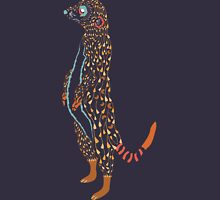 Abstract Meerkat T-Shirt