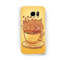 Tea Team Samsung Galaxy Case/Skin