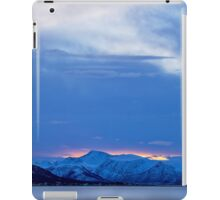 Arctic Sundown iPad Case/Skin