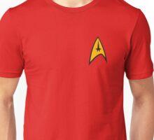 """""""Star Trek Command Division"""" Unisex T-Shirt"""