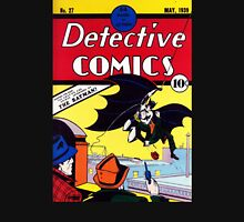Detectives Comics Issue 27 Products | Batman First Appearence Unisex T-Shirt