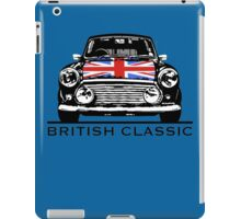 British Classic iPad Case/Skin