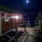 Svinoya Rorbuer Cabin by mlphoto
