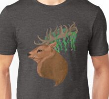 Mystical Stag Unisex T-Shirt