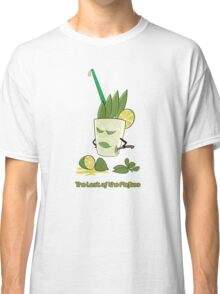 The Last of the Mojitos Classic T-Shirt