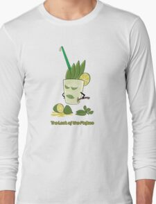 The Last of the Mojitos Long Sleeve T-Shirt