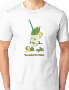 The Last of the Mojitos Unisex T-Shirt