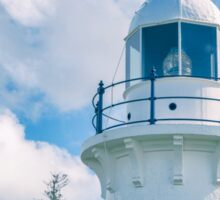 Ballina Lighthouse in New South Wales Sticker