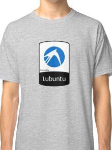 Lubuntu [HD] Classic T-Shirt