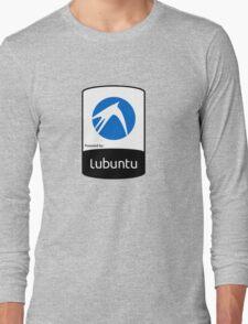 Lubuntu [HD] Long Sleeve T-Shirt