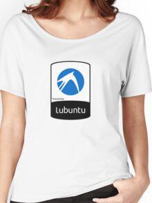 Lubuntu [HD] Women's Relaxed Fit T-Shirt