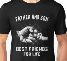 Father and Son Tshirt & Hoodie Unisex T-Shirt