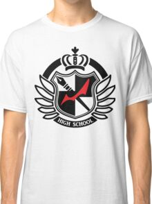 Hope's peak academy Classic T-Shirt