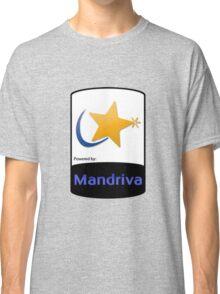 Mandriva [HD] Classic T-Shirt