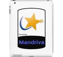 Mandriva [HD] iPad Case/Skin