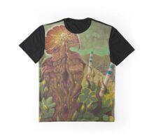 Dionysus Graphic T-Shirt