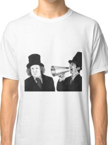 The Bugle Podcast Classic T-Shirt