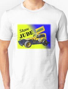 new zealand speedway 6b steve jude superstock Unisex T-Shirt