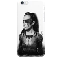 Lexa ⚔ iPhone Case/Skin